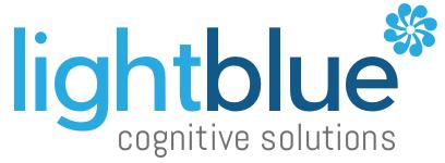Lightblue Information Technology (Pty) LTD